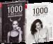 Книга 1000 и 1 день и ночь без секса. Белая и Черная книги (суперкомплект из 2 книг)