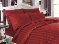 Комплект постельного белья Altinbasak (red)
