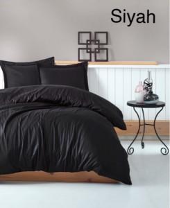 Комплект постельного белья Altinbasak (siyah)