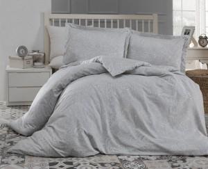 Комплект постельного белья Altinbasak (easter gri)