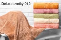 Набор из 6 полотенец Hanibaba 50х90 см (deluxe svetliy)