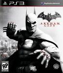 игра Batman Arkham City PS3 - русская версия