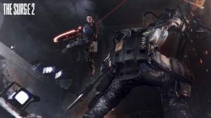 скриншот The Surge 2  Xbox One - Русская версия #4