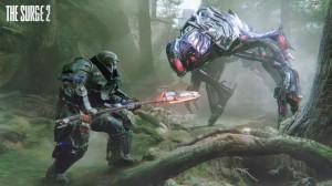 скриншот The Surge 2  Xbox One - Русская версия #5