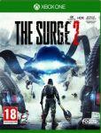 игра The Surge 2  Xbox One - Русская версия
