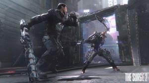 скриншот The Surge 2  Xbox One - Русская версия #6