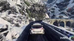 скриншот WRC 8 Xbox One - русская версия #7