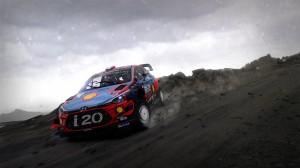 скриншот WRC 8 Xbox One - русская версия #3