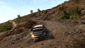 скриншот WRC 8 Xbox One - русская версия #6