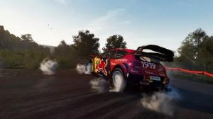 скриншот WRC 8 Xbox One - русская версия #2