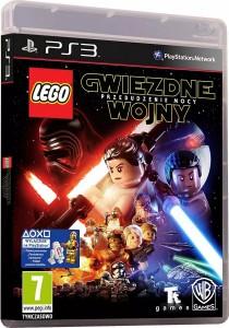 игра LEGO Star Wars The Force Awakens PS3 - русская версия