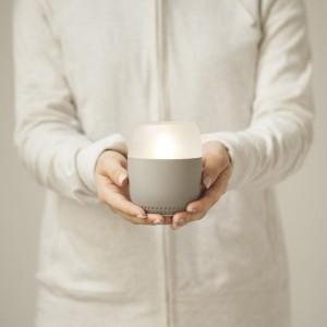 фото Смарт-Лампа UFT emoi H0042 Smart Lamp Speaker (H0042) #3
