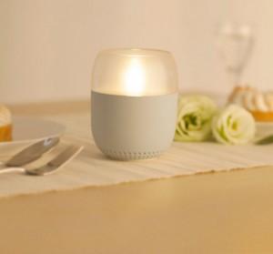 фото Смарт-Лампа UFT emoi H0042 Smart Lamp Speaker (H0042) #6