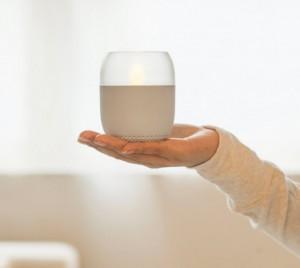 фото Смарт-Лампа UFT emoi H0042 Smart Lamp Speaker (H0042) #5