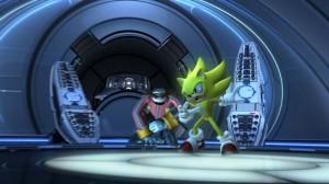 скриншот Sonic Unleashed PS3 #7