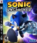 игра Sonic Unleashed PS3