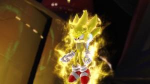 скриншот Sonic Unleashed PS3 #5