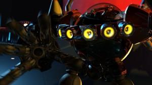 скриншот Sonic Unleashed PS3 #6