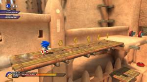 скриншот Sonic Unleashed PS3 #9