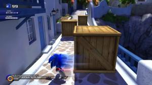 скриншот Sonic Unleashed PS3 #3