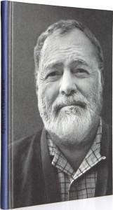 Книга Блокнот. Ернест Гемінґвей