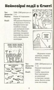 фото страниц Моторошна історія (суперкомплект з 4 дитячих енциклопедій) #26