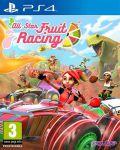 игра All-Star Fruit Racing  PS4 - русская версия