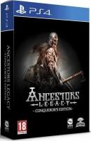 игра Ancestor's Legacy Conquerors Edition  PS4 - русская версия