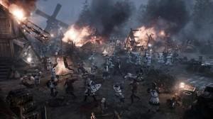 скриншот Ancestor's Legacy Conquerors Edition  PS4 - русская версия #3
