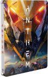игра Anthem Limited Steelbook Edition PS4 - Русская версия