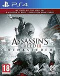 игра Assassins Creed 3 & Liberation Remastered PS4 - русская версия