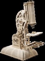 Механический конструктор из дерева Mr.Playwood 'Микроскоп' (10003)