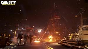 скриншот Call of Duty: Infinite Warfare PS4 #5