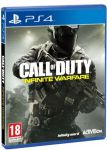 игра Call of Duty: Infinite Warfare PS4