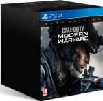 игра Call Of Duty Modern Warfare 2019 Dark Edition PS4