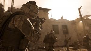 скриншот Call Of Duty Modern Warfare 2019 Dark Edition PS4 #4