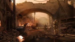 скриншот Call Of Duty Modern Warfare 2019 Dark Edition PS4 #6