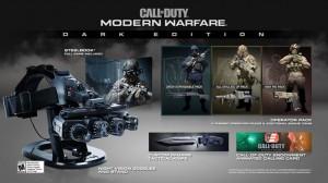 скриншот Call Of Duty Modern Warfare 2019 Dark Edition PS4 #2