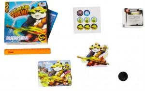 фото Настольная игра GaGa Games 'Повелитель Токио: Подзарядка! (King of Tokyo: Power Up!)'  (GG146) #5