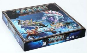 фото Настольная игра Lavka Games 'Кланк! Затонувшие сокровища (Clank! Sunken Treasures)'  (97603) #2