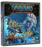 Настольная игра Lavka Games 'Кланк! Затонувшие сокровища (Clank! Sunken Treasures)'  (97603)