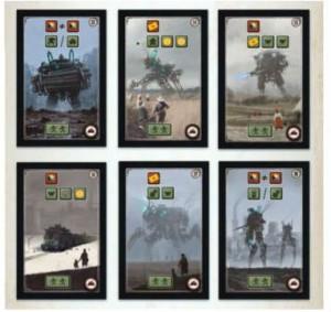 фото Комплект промо карт к игре Crowd Games 'Серп' №1 (18 карт)'  (87123) #4
