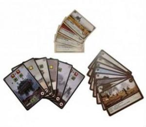 фото Комплект промо карт к игре Crowd Games 'Серп' №1 (18 карт)'  (87123) #2
