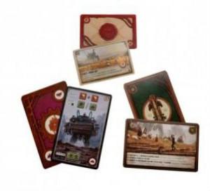 фото Комплект промо карт к игре Crowd Games 'Серп' №1 (18 карт)'  (87123) #3