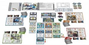 фото Настольная игра Crowd Games 'Седьмое поколение (GEN7: A Crossroads Game)'  (16082) #4