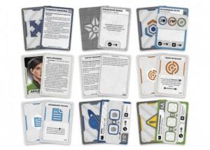 фото Настольная игра Crowd Games 'Седьмое поколение (GEN7: A Crossroads Game)'  (16082) #6
