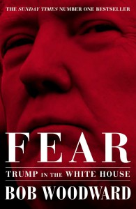 Книга Fear. Trump in the White House