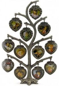 Подарок Фоторамка Darshan 'Родовое дерево' (DN25260)