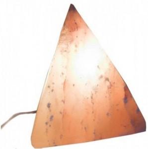 Подарок Лампа соляная 'Пирамида' (DN24663)