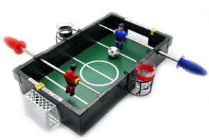 Настольная игра 'Футбол', с рюмками (DN18978)